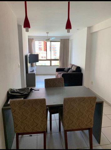 Beach Class Residence: 2 quartos, mobiliado, com lazer na Av. Boa Viagem - Foto 18