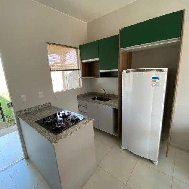 Condomínio Lagoa Azul 2 e 3 Quartos, Prontas Para Morar - Foto 3