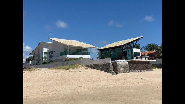 Casa Beira 7 Suítes Serrambi - Elt - Foto 5
