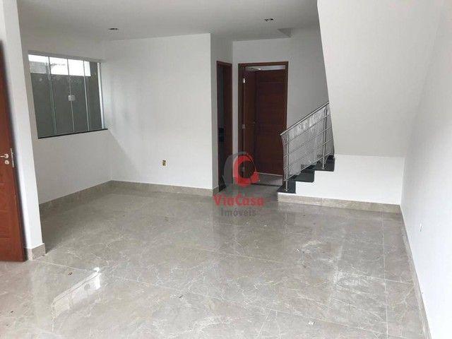 Casa com 3 dormitórios à venda, 122 m² por R$ 440.000,00 - Jardim Marileia - Rio das Ostra - Foto 11
