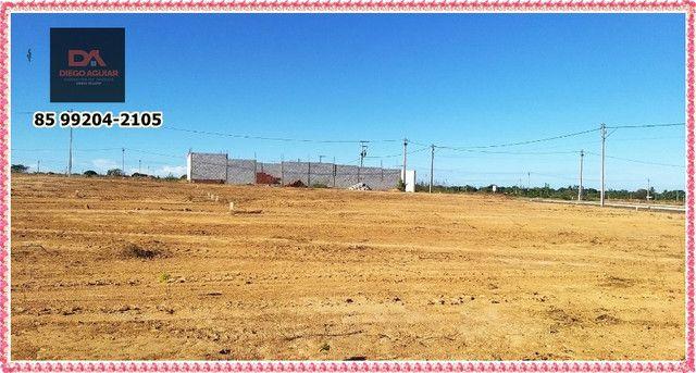 Lotes Boa Vista as margens da BR-116 &¨%$ - Foto 17