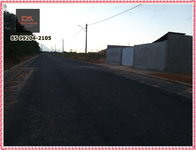 Lotes Boa Vista as margens da BR-116 &¨%$ - Foto 3