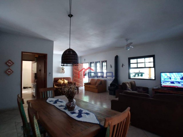 Casa com 4 dormitórios à venda, 186 m² por R$ 930.000,00 - Sessenta - Volta Redonda/RJ