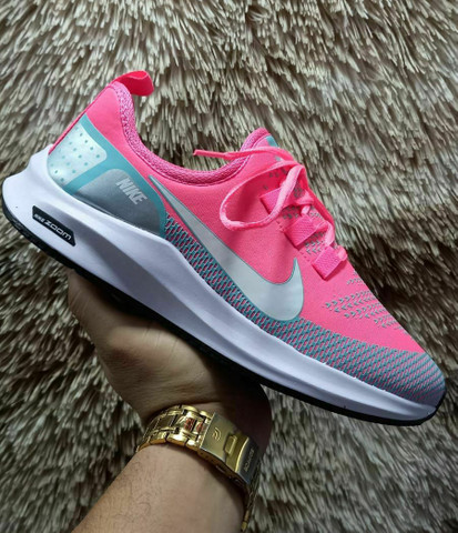 Tênis Nike Feminino ( 34 ao 39 )  - Foto 2