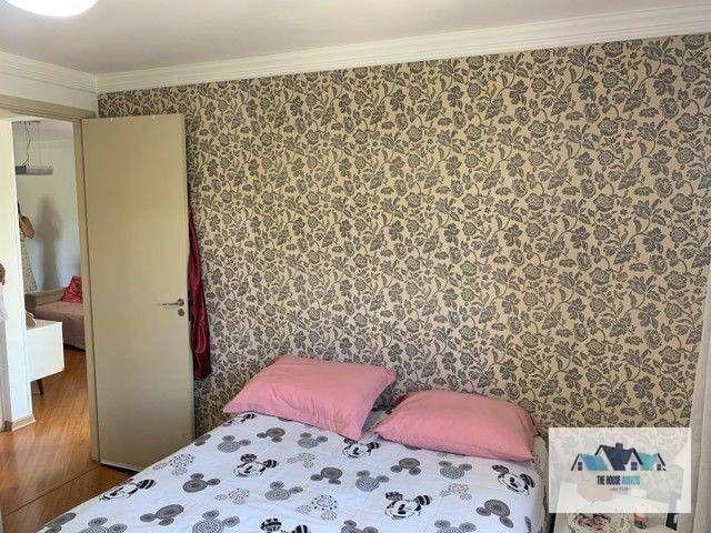 Lindo Apartamento com 2 dormitórios para alugar, NEO BARRETO  60 m² por R$ 1.100/mês - Bar - Foto 9