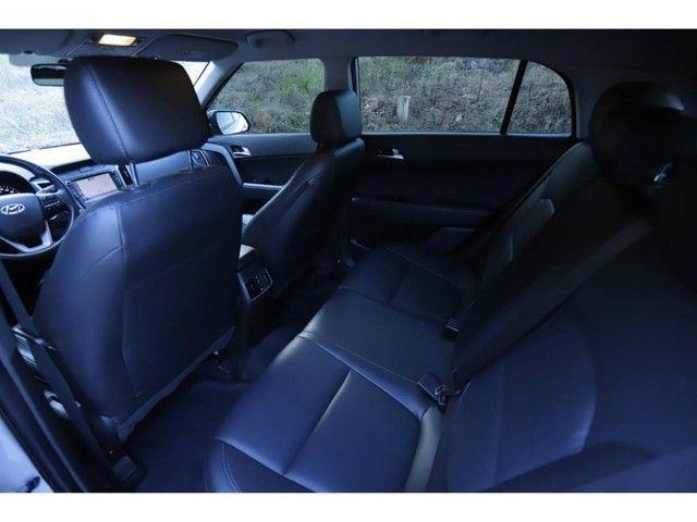 Hyundai Creta PRESTIGE 2.0 FLEX AUT. - Foto 10