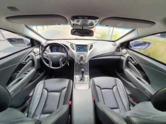 Hyundai Azera 3.0 R$ 971,00 sem consulta score - Foto 7