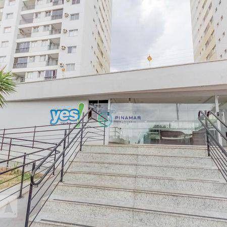 Apartamento com 2 dormitórios à venda, 56 m² por R$ 239.900,00 - Vila Jaraguá - Goiânia/GO
