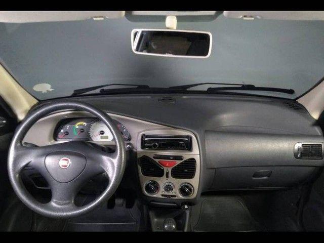 Fiat Palio Economy Fire 1.0 8V (Flex) 4p  1.0  - Foto 6