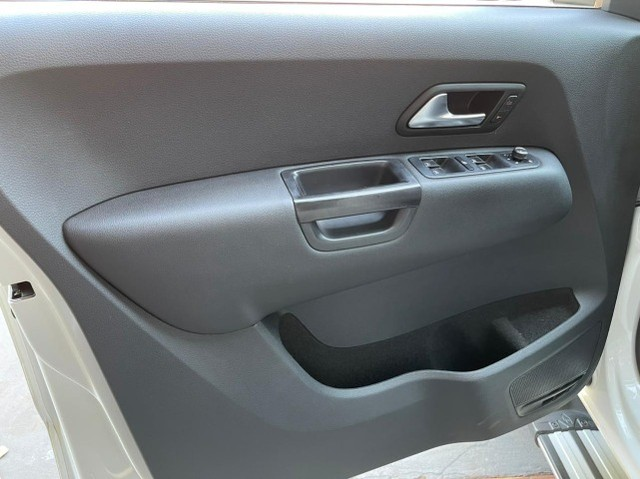 Vw Amarok V6 Highline automatica - Foto 15