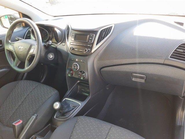 Hyundai Hb20 1.0 2020 Novidade Chegando no Estoque  - Foto 12