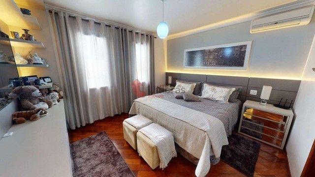 Casa à venda, 5 quartos, 4 suítes, 4 vagas, Dona Clara - Belo Horizonte/MG - Foto 9