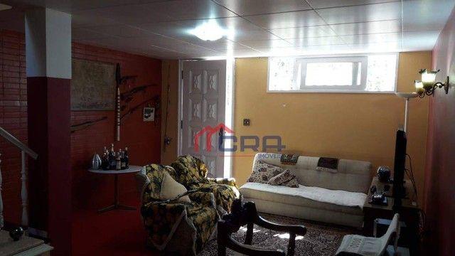 Casa com 4 dormitórios à venda por R$ 1.950.000,00 - Laranjal - Volta Redonda/RJ - Foto 11