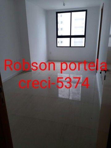 Apartamento no Altiplano com 4 Suítes,216 Metros e 4 Vagas de garagem. - Foto 13