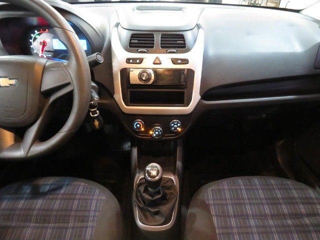 Chevrolet Cobalt 1.4 Mpfi LT 8v Flex 4p Completo Ótimo Estado  - Foto 11