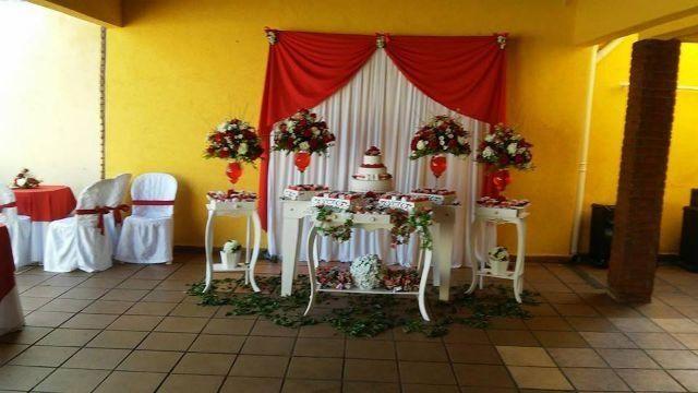kit decoracao casamento:Decoração Completa de Casamento em Provençal – Serviços – Itaquera