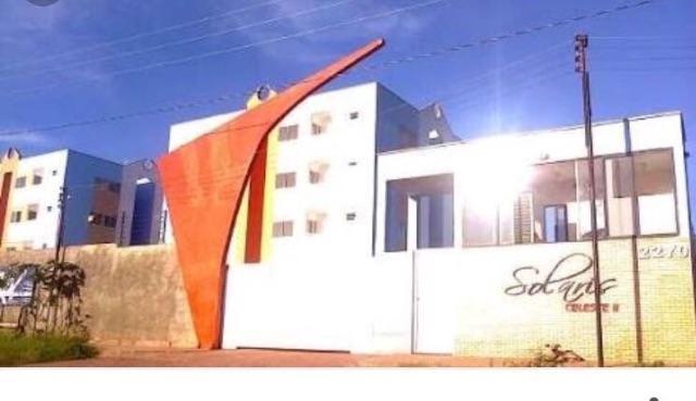 Apartamento no Solaris Celeste