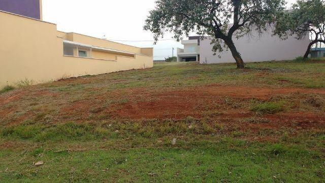Terreno de 240m² no Condomínio Golden Park Alpha - Sorocaba SP