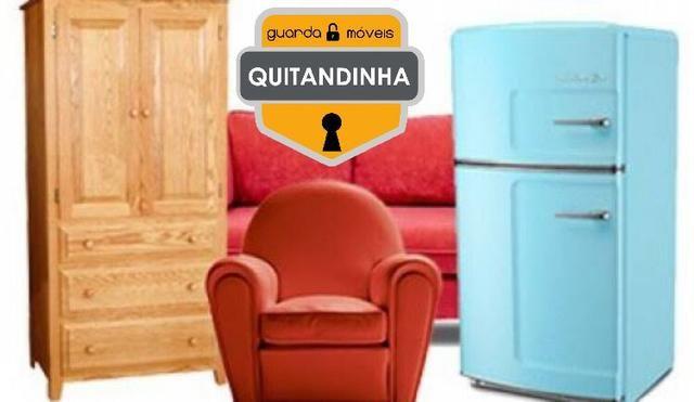 Guarda Móveis Quitandinha Self Storage / Empresa atuante a 40 anos em Petrópolis
