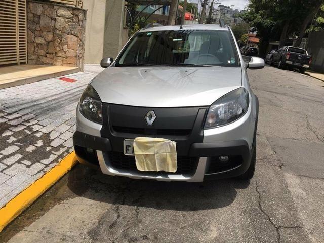 Renault Sandero stepwey 2011/2012