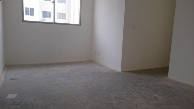 Rua Moacir de Almeida-Excelente Apartamento-2 Quartos-Vaga - Foto 6