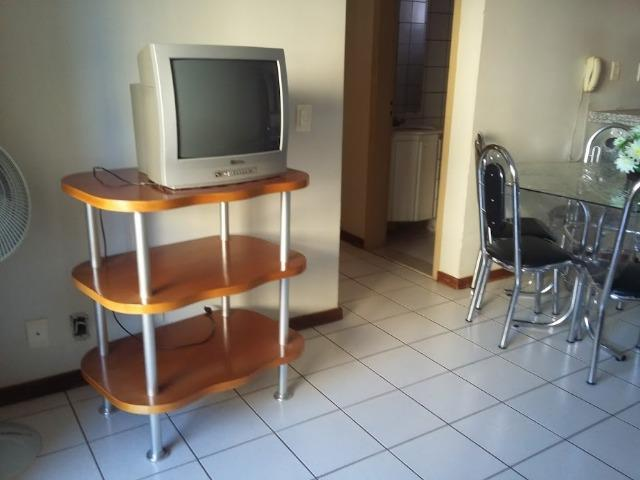 Apartamento em Caldas Novas para temporada, Solar das Calda 2 quartos ,com Parque Aquático - Foto 5