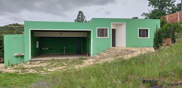 Oportunidade! Vendo ou troco excelente casa no Cond. Solar da Serra! - Foto 3
