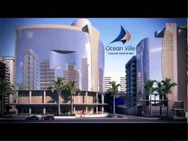 Murano Imobiliária vende espetacular sala na quadra do mar da Praia da Costa, Vila Velha - - Foto 3