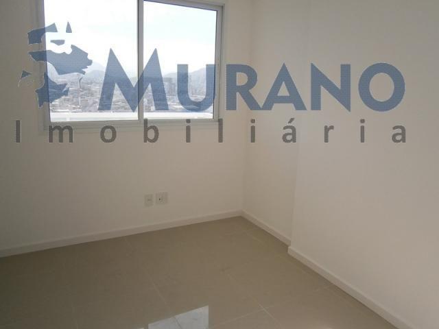 Vendo cobertura duplex de 3 quartos na Praia de Itapoã, Vila Velha - ES. - Foto 2