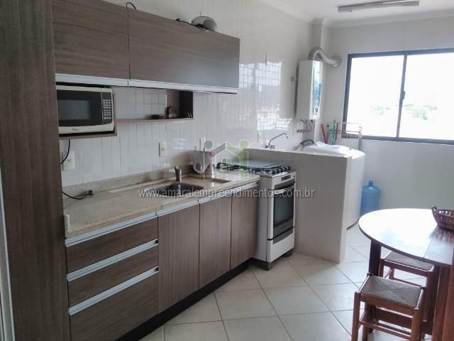 Apartamento mobiliado em Canto Grande/Bombinhas - Foto 16