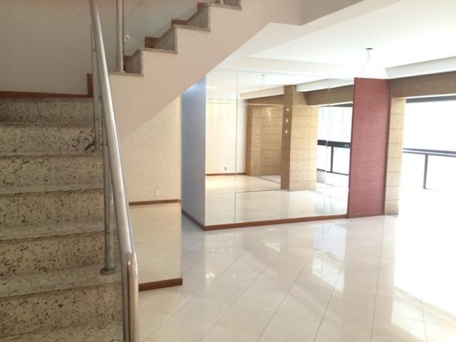 Vendo cobertura duplex de 5 quartos na Praia da Costa, Vila Velha - ES. - Foto 2