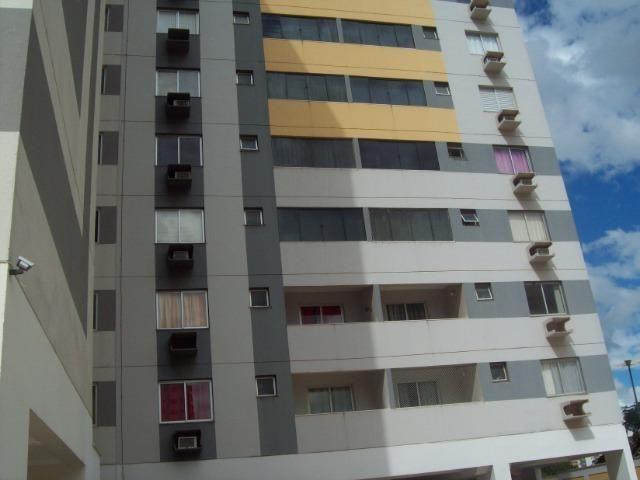 Apartamento em Caldas Novas para temporada, Solar das Calda 2 quartos ,com Parque Aquático - Foto 12