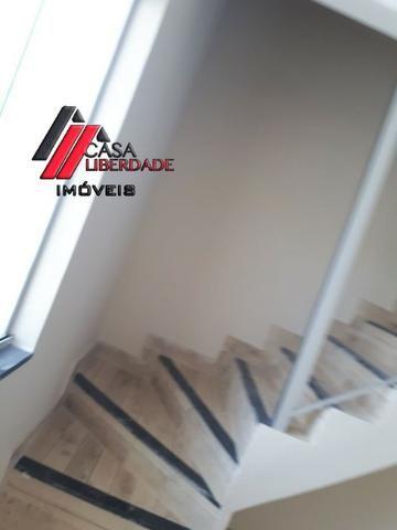Casa geminada 2 quartos bairro Liberdade Santa Luzia/MG. Cod:391 - Foto 8