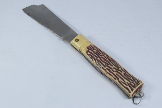 Canivete antigo Brasfort -Mercado das Pulgas