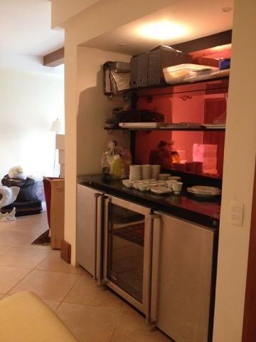 Murano Imobiliária vende apartamento de 2 quartos de frente para mar, 130 m² na Praia da C - Foto 4