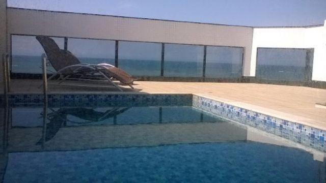 Murano Imobiliária vende cobertura de 4 quartos na Praia de Itapoã, Vila Velha - ES. - Foto 12