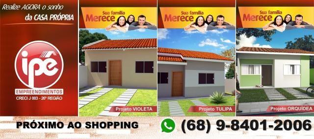 Casas no Parque Bonsucesso