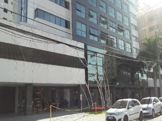 Sala Comercial Bairro Trindade - UFSC