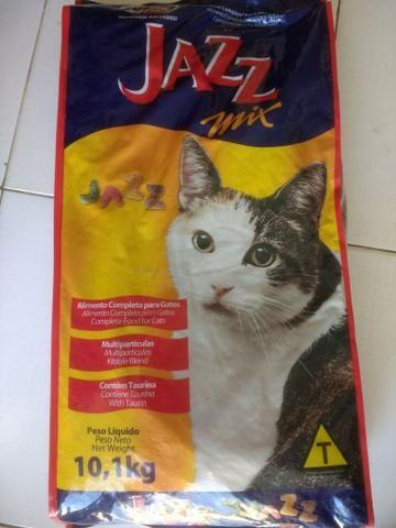 Ração Adulto Jazz 10,1kg