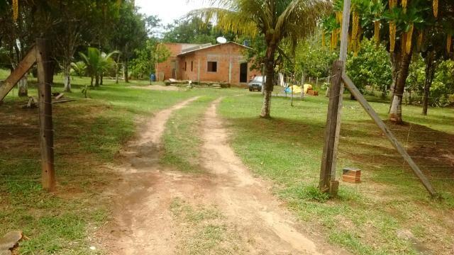 Chácara estrada de Porto Acre