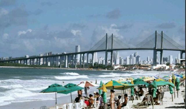 Lotes a prazo na praia da Redinha Nova a partir de 250,00 mensal