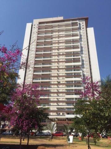 K Apartaments 1 e 2Q Setor Oeste Pronto Morar