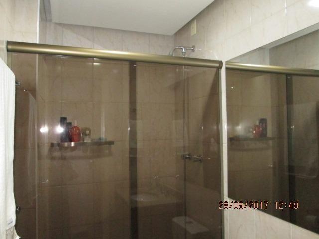Excelente Apartamento duplex 3 quartos com armários, espaço gourmet e piscina - Foto 10