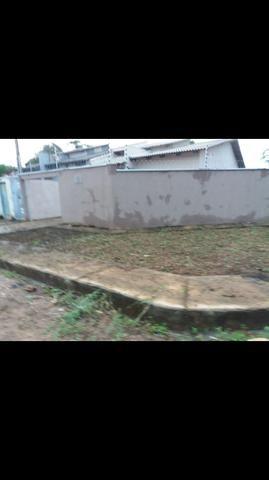 Vendo casa em palmas Tocantins PALMAS