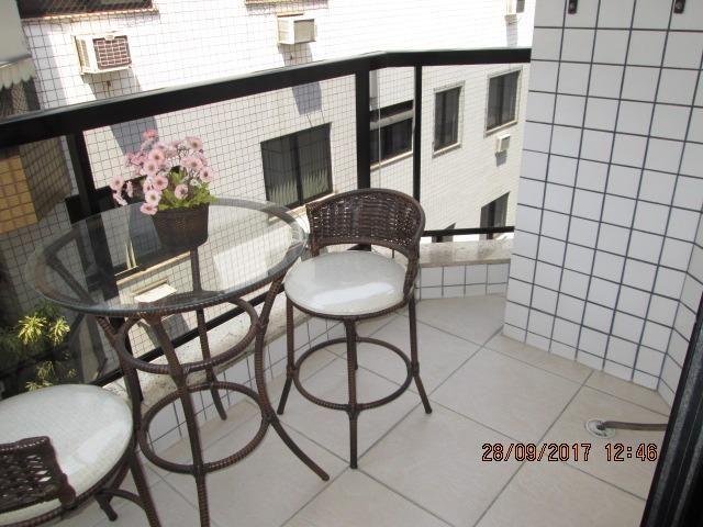 Excelente Apartamento duplex 3 quartos com armários, espaço gourmet e piscina