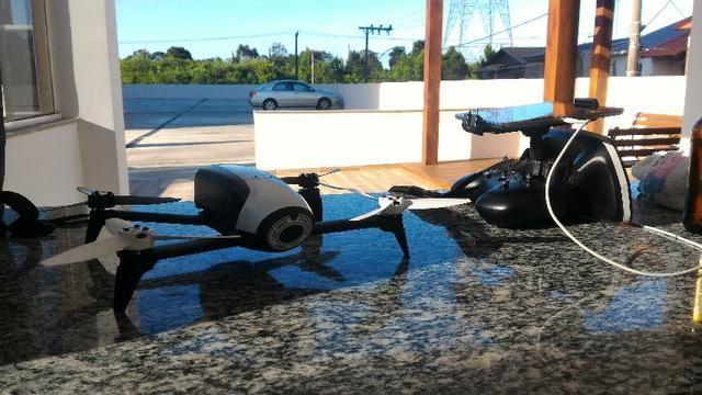 Drone Parrot Bebop 2 mais acessórios