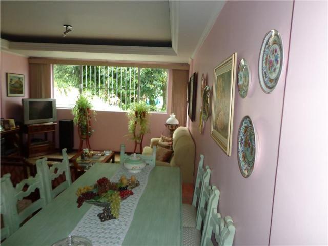 Apartamento residencial à venda, jardim são dimas, são josé dos campos - ap7281. - Foto 2