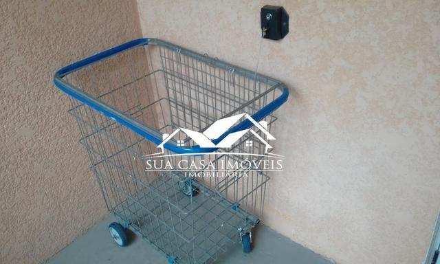 GM - Apartamento Rossi Praças Reserva 2 Quartos com suite -ES - Foto 12