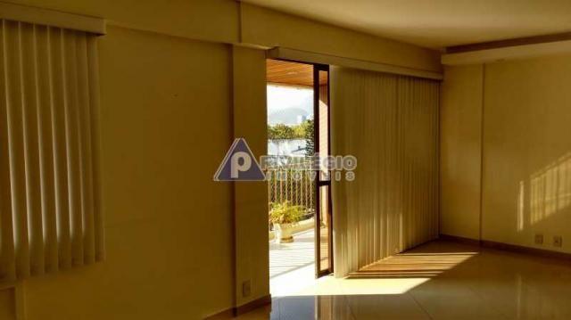 Apartamento à venda com 4 dormitórios em Barra da tijuca, Rio de janeiro cod:ARAP40186 - Foto 5