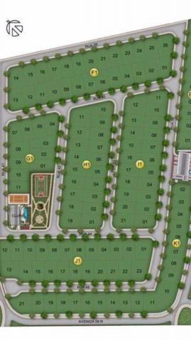 Terreno à venda, 735 m² por R$ 630.000,00 - Urbanova - São José dos Campos/SP - Foto 4